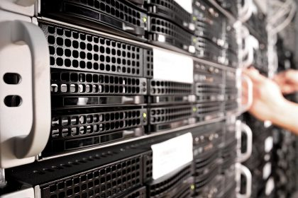 Colocation Services | Data Centers | ITD Solutions