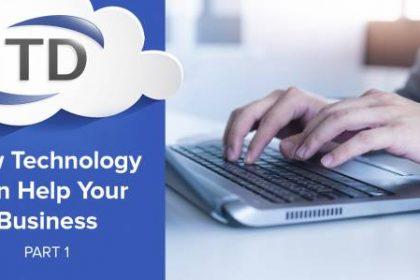 tech help business